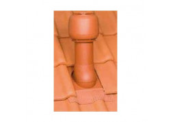 Ventiliacijos kaminėlis (125 mm)