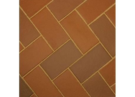 Klinkerinės grindinio trinkelės STT Terrakota: lygus paviršius