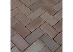 Klinkerinės grindinio trinkelės Niedersachsen