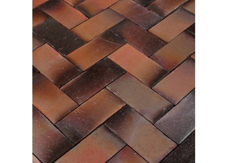 Klinkerinės grindinio trinkelės Alt-Bockhorn Spezial