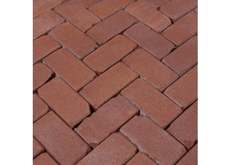 Klinkerinės grindinio trinkelės Retro Rot
