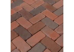 Klinkerinės grindinio trinkelės Retro Speyer