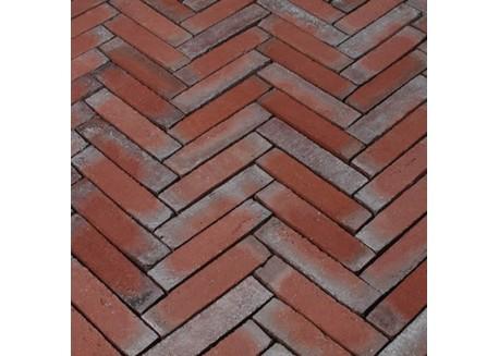 Klinkerinės grindinio trinkelės Borkum