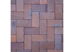 Klinkerinės grindinio trinkelės Malmo ohne fase