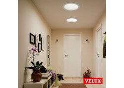 Lankstus šviesos tunelis Velux TWF | TLF