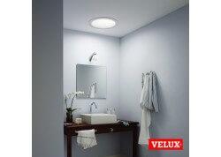 Nelankstus šviesos tunelis Velux TWR | TLR
