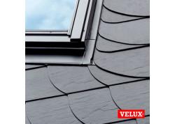 Velux tarpinė EDS 0000 lygiai stogo dangai