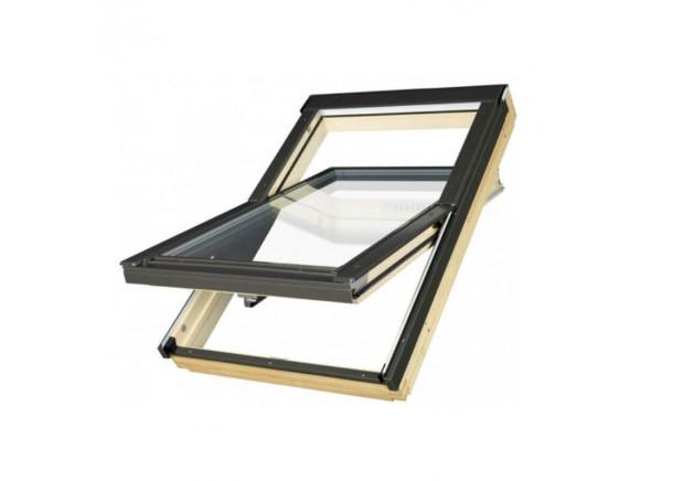 Itin šiltas stogo langas Fakro Lux FTT-U6