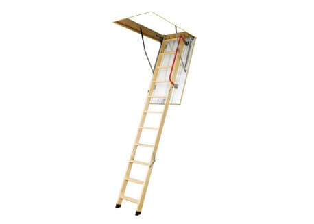 Palėpės laiptai Fakro LWK Komfort