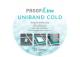 Juosta ProofLine Uniband Cold, tvirtinimui ir sandarinimui