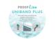 Juosta izoliacinėms plėvelėms klijuoti ProofLine Uniband Plus