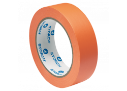 PVC juosta dažymui Storch, oranžinė