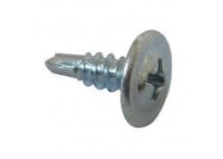 Savisriegis LI metalas/metalas 4.2x13mm, su grąžteliu (100 vnt)