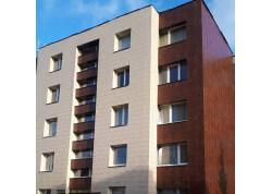 Fasadinė plytelė SG06 60x60 NATURA (4vnt/pok), Ceramika Nowa Gala S.A.
