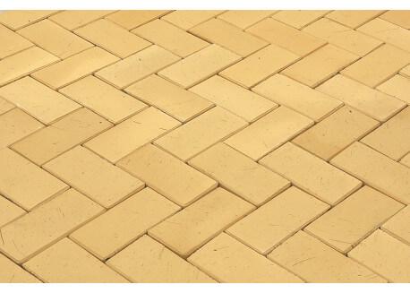 Trinkelė SAHARA, 200x100x52 geltona, Lode