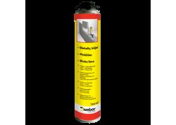 Klijai blokelių Fibo Fix, poliuretaniniai, 750ml