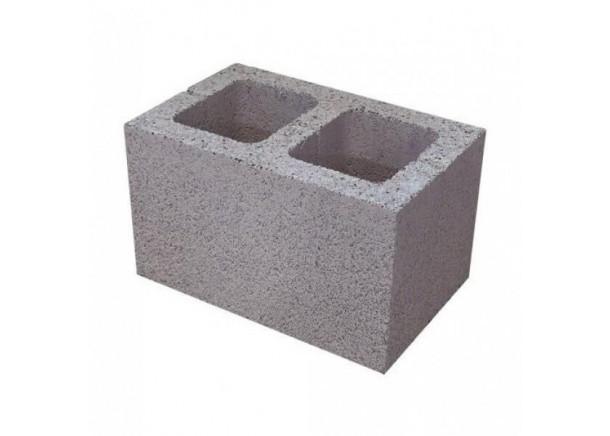 Ventiliacinis blokelis 2 angų vertikalus 36x25