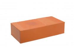 Plyta keramikinė pilnavidurė 250x120x65 raudona lygi, Wienerberger