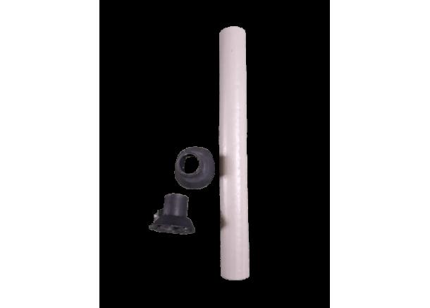 Plastikiniai vamzdeliai klojinių vidiniam tvirtinimui (20vnt), Finnfoam