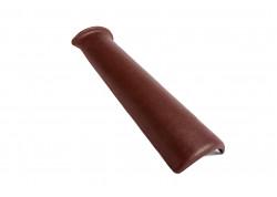 Eternit briaunos gaubtas P75 profilio lakštams - Klasikinė raudona