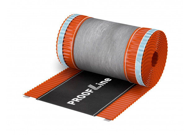 Juosta kraigo sandarinimui ProofLine Super Roll - Molio