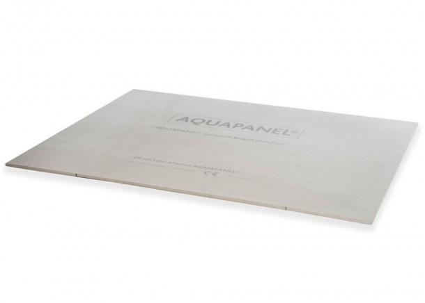 Cementinė plokštė Knauf Aquapanel Cement Board Outdoor