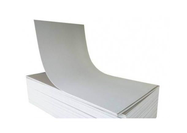 Plona gipskartonio plokštė lenkimui Knauf Formplatte