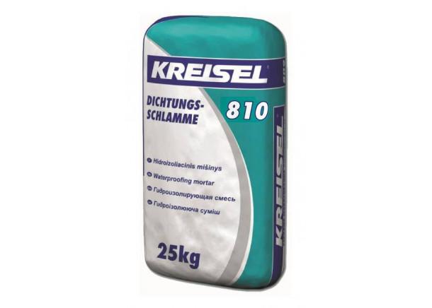 Hidroizoliacinis mišinys Kreisel Dichtungsschlamme 810, 25kg