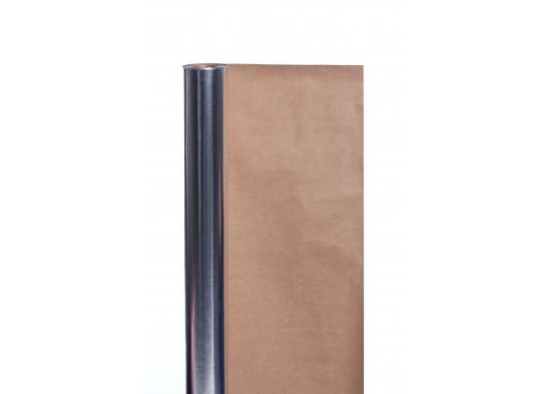Popierius garo izoliacinis Fortex Alu, dengtas aliuminiu