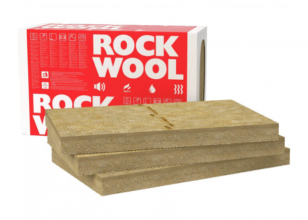 Akmens vata Rockwoll Frontrock Super
