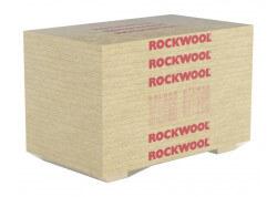 Akmens vata Rockwool RoofRock 30E, stogo pagrindui, storis 50-150mm