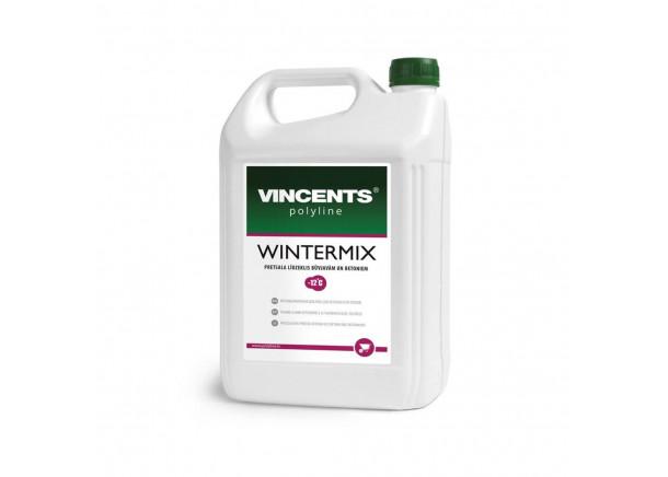 Priedas nuo šalčio Vincents Polyline Wintermix 5L
