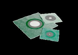 Hidroizoliacinis manžetas Vincents polyline Hidro Tape T (įv.dydžiai)