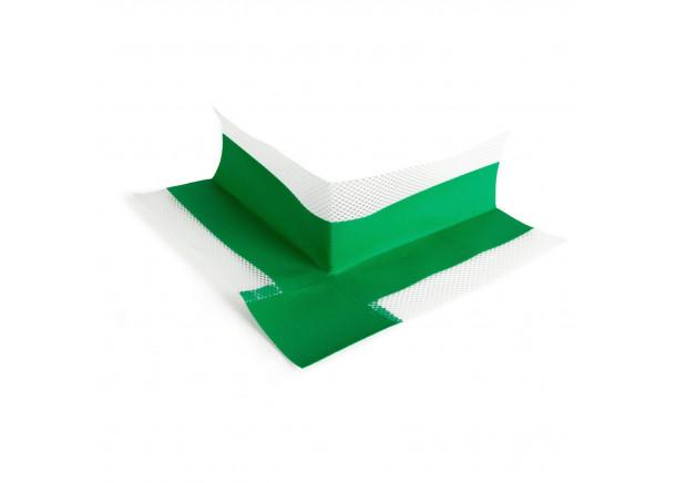 Hidroizoliacinis kampas Vincents polyline Hidro Tape S, išorinis