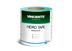 Juosta hidroizoliacinė Vincents Hidro Tape, armuojanti, plotis 10cm, ilgis 25m