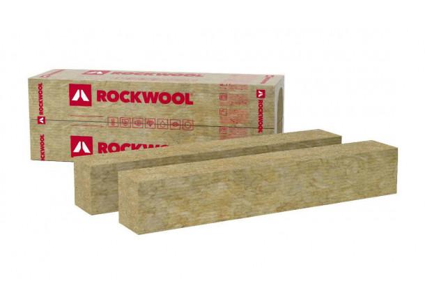 Akmens vata Rockwool Frontrock L, tinkuojamam fasadui, storis 50mm