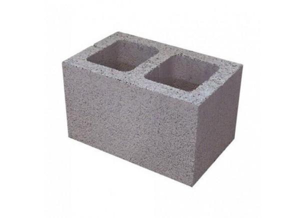 Ventiliacinis blokelis 2 angų vertikalus 32x24