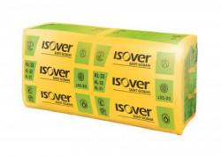 Mineralinė vata Isover KL-33, universali, storis 50-200mm