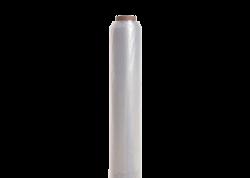 Plėvelė polietileno, skaidri, hidroizoliacinė, 50-100mk