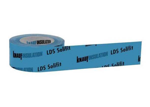 Garo izoliacinė juosta Knauf Insulation Homeseal LSD Solifit