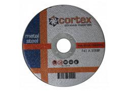 Metalo pjovimo diskas Cortex