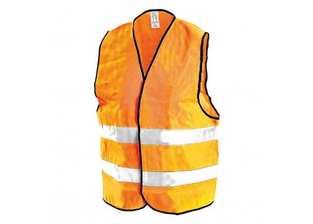 Signalinė liemenė, XL - oranžinė