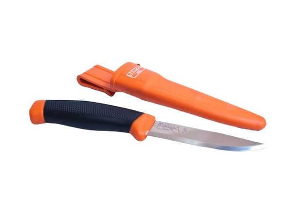Universalus peilis Bahco su dėklu