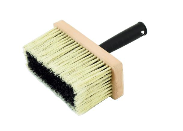 Dažymo šepetys Color Expert, sintetiniai šeriai, 170mm