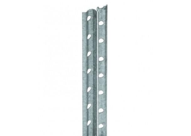 Profilis tinkavimui Ejot 4100, 6mm, 2600-3000mm