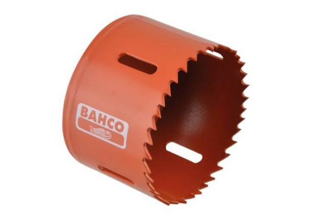 Gręžimo karūna Bahco Sandflex, bimetalinė, 68mm