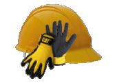 Darbo saugos priemonės